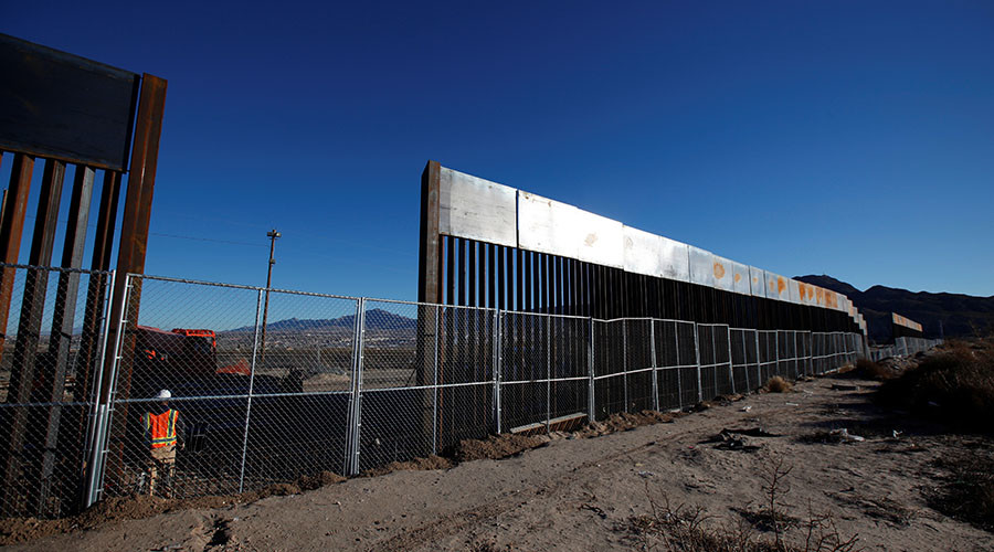 Wall needed but won't run 'from sea to shining sea,' DHS chief tells Senate
