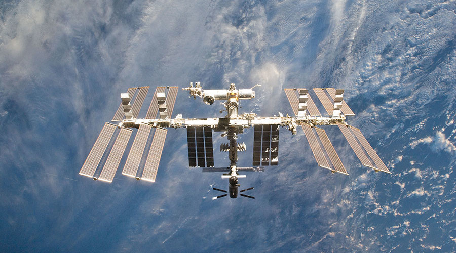 Russia 'should plan for US pulling out of Int'l Space Station'