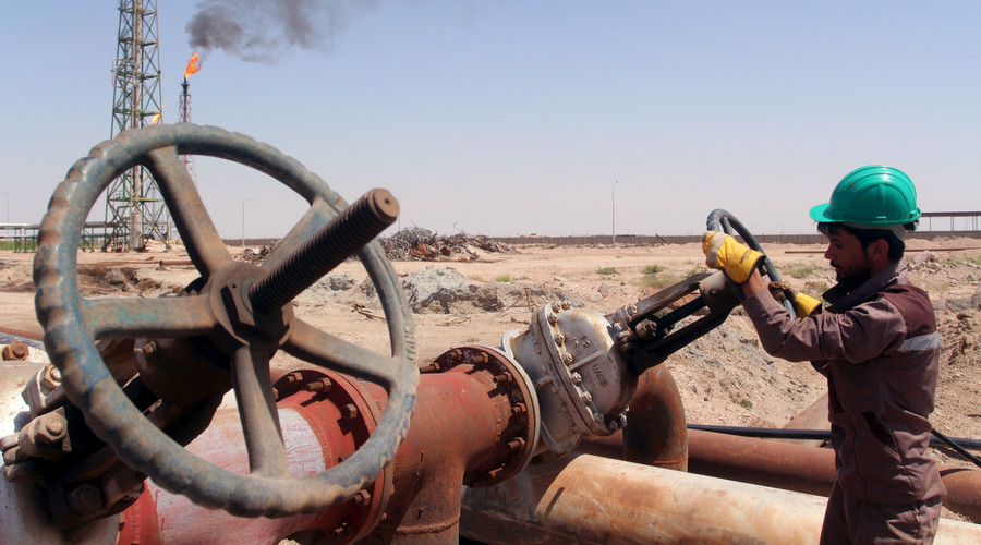OPEC's №2 producer goes rogue, plans 600,000 bpd oil output increase