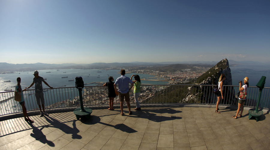 Could joint UK-Spanish sovereignty deal solve Gibraltar impasse?
