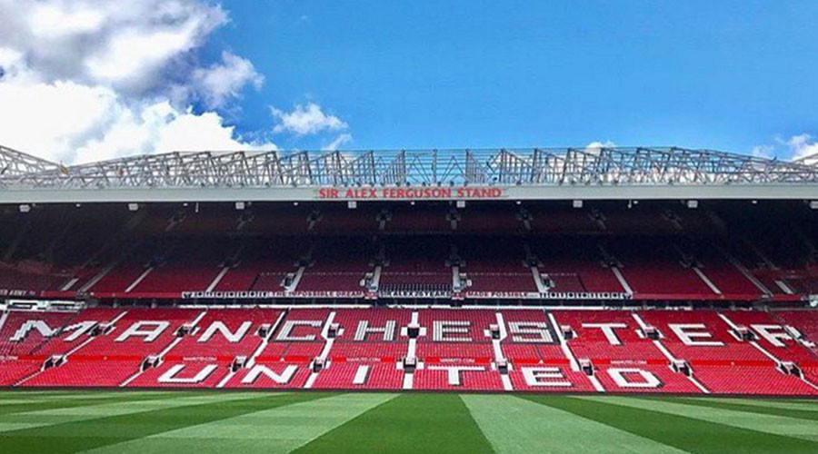 Russian airline Aeroflot pens new partnership with Manchester United
