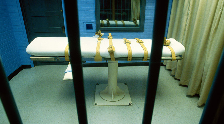 Arkansas plows ahead with plans to execute 7 death row inmates in April