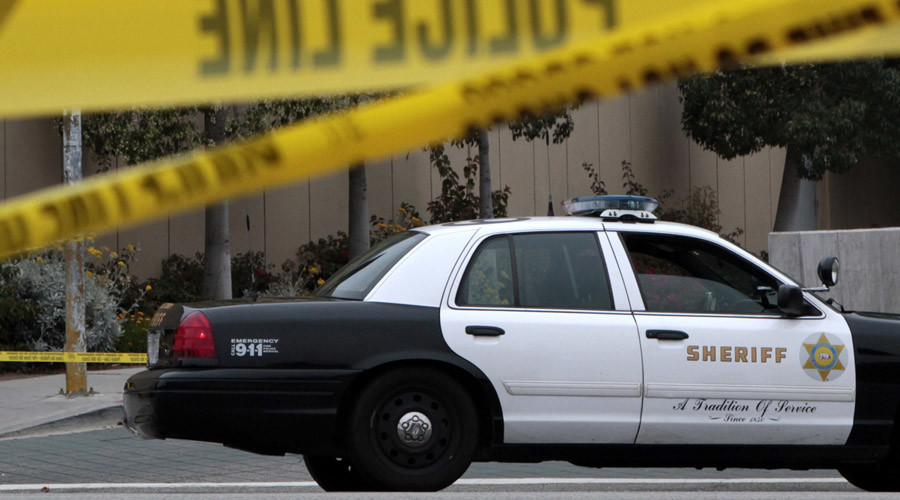 'Mass stabbing' in Los Angeles, one arrested (PHOTOS, VIDEO)