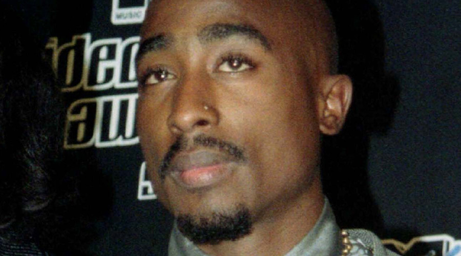 Tupac's lyrics, Koran & jewelry under the hammer in US 'Black Heritage Auction'  (VIDEO, PHOTOS)