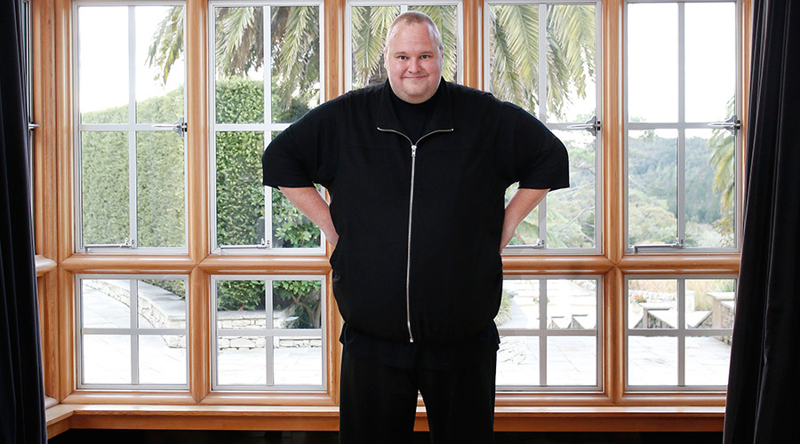 KimDotcom takes fight to US Supreme Court to regain seized assets