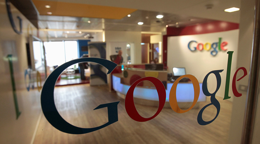 Google accused of 'systemic' pay discrimination against women by US Labor Department