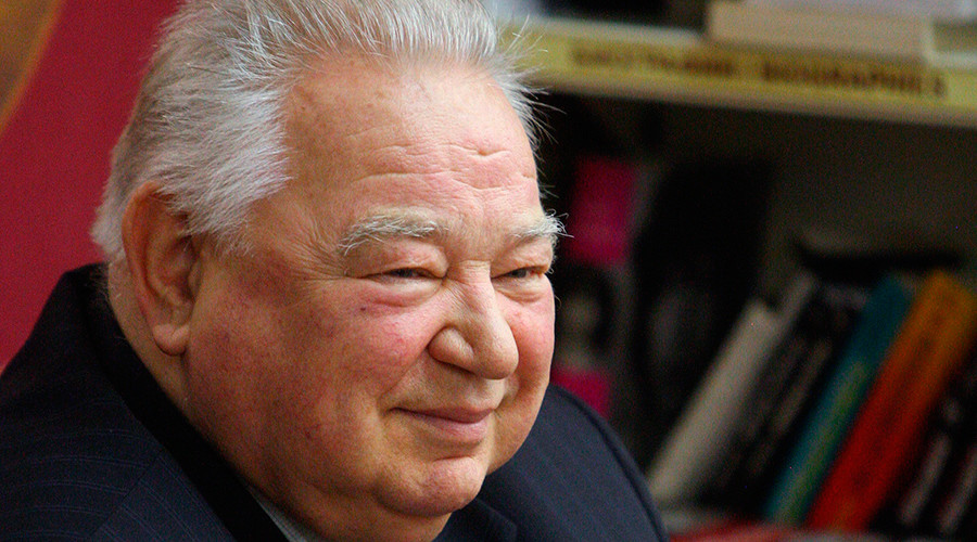 'Man of a legendary generation': Soviet cosmonaut & spacewalker Georgy Grechko dies aged 85