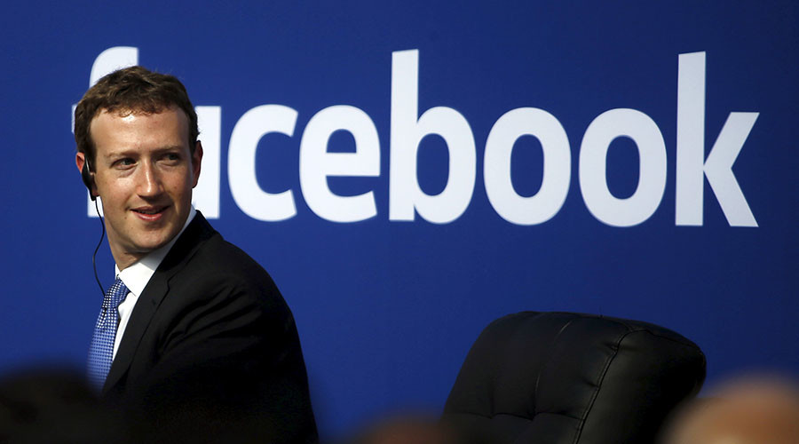 Russia slaps Facebook with 'Google Tax'