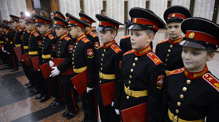 Prestige of Russian military service doubles in the last 5 years