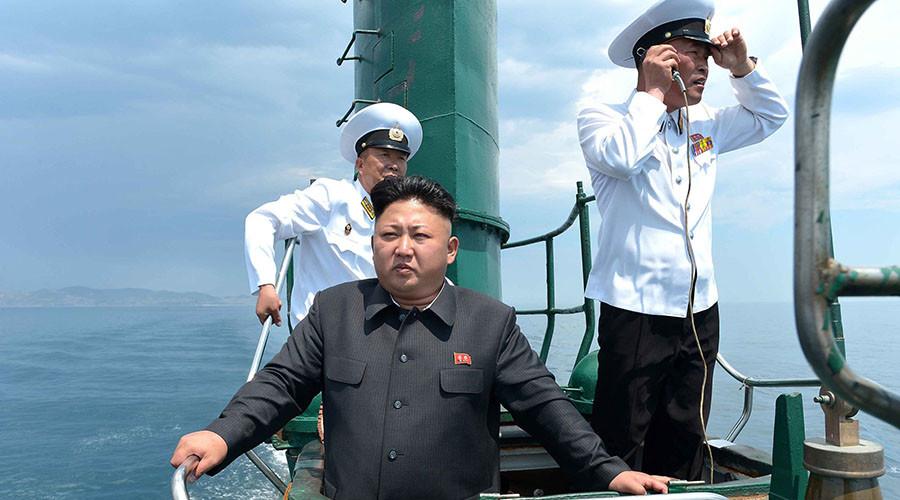 Ex-MI6 chief fears Trump will launch catastrophic war on North Korea