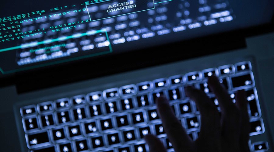 Wife of Russian programmer 'suspected of cyber attacks on US' shares details about his arrest