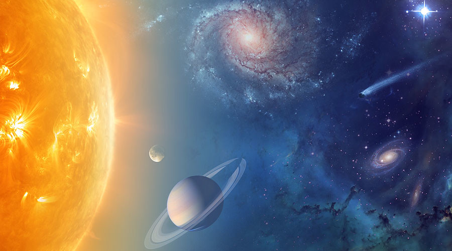 'Life beyond Earth': NASA to reveal findings about 'ocean worlds in our solar system' (POLL)