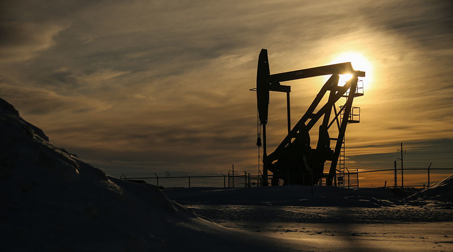 Oil edges up as Saudis reported to back extension of production cuts
