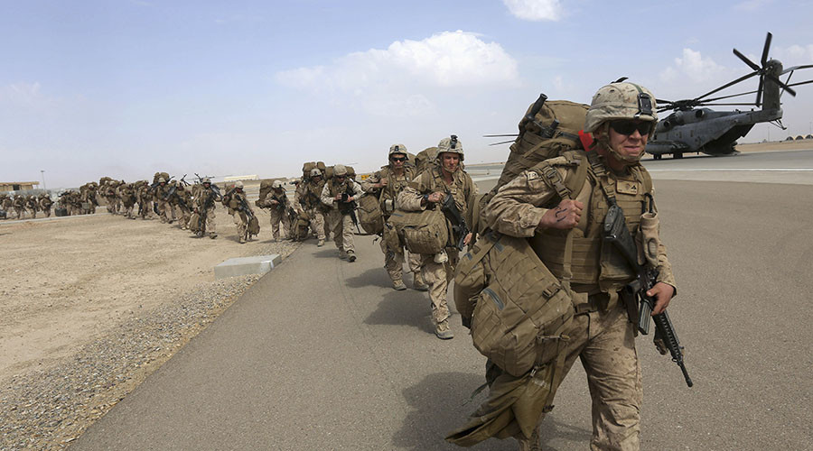 'No light at end of this tunnel, US can't win Afghanistan war'