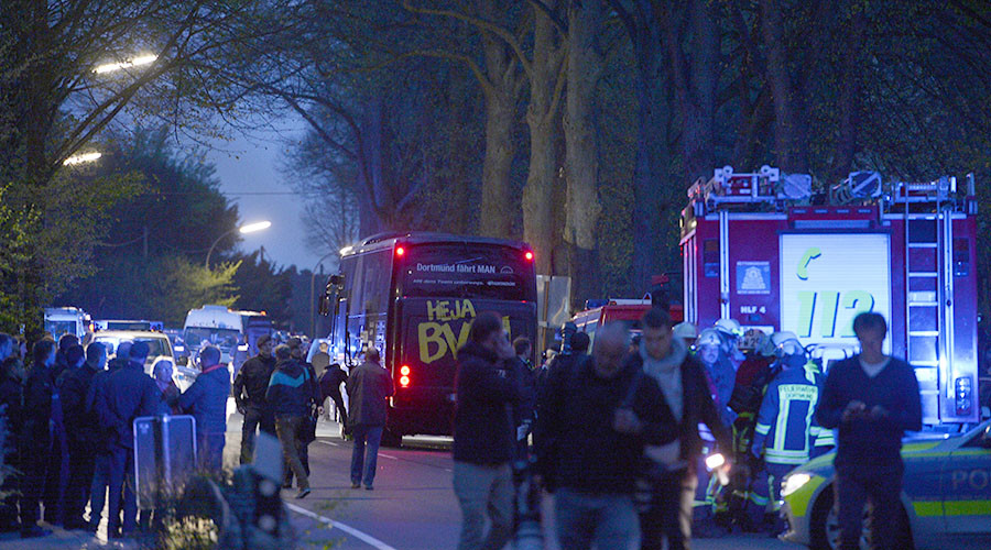 Germans offer #BedForAwayFans following Borussia Dortmund attack (PHOTOS)