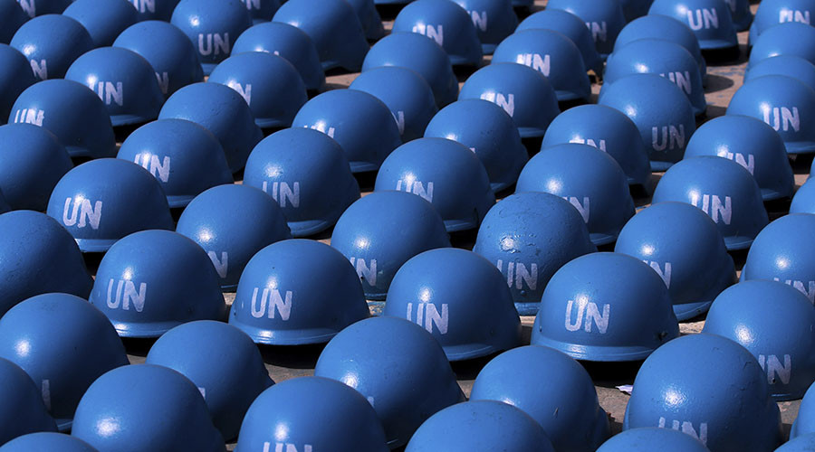 UN Security Council approves smaller successor mission in Haiti