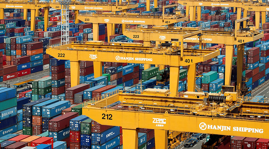 WTO expects global trade to rebound in 2017