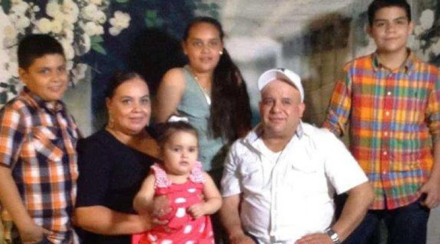 Maribel must go: US court denies Mexican immigrant's deportation appeal