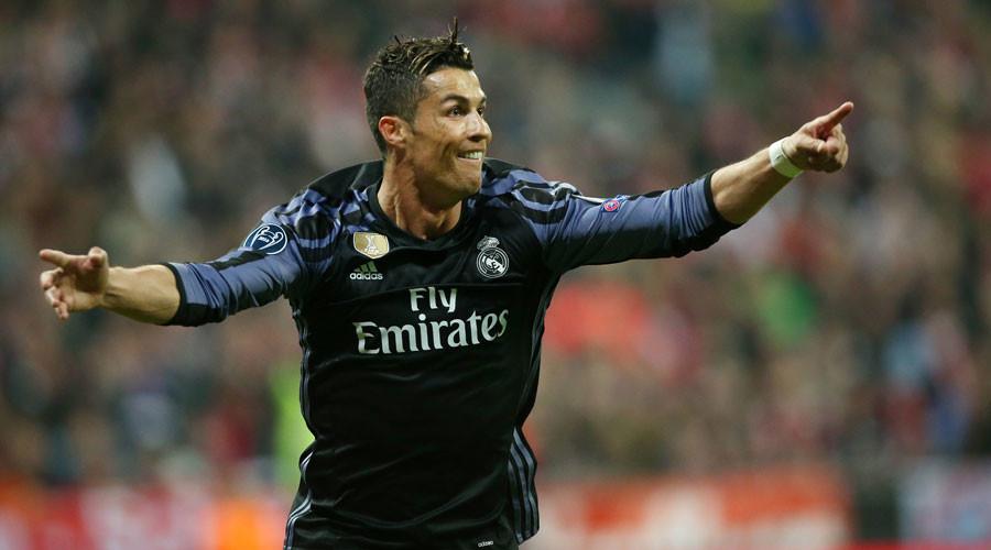 Centurion: Ronaldo becomes 1st player to score 100 European goals