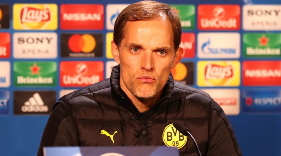 'Treated as if we had beer thrown at our coach': Dortmund slams UEFA rescheduling after bomb attack