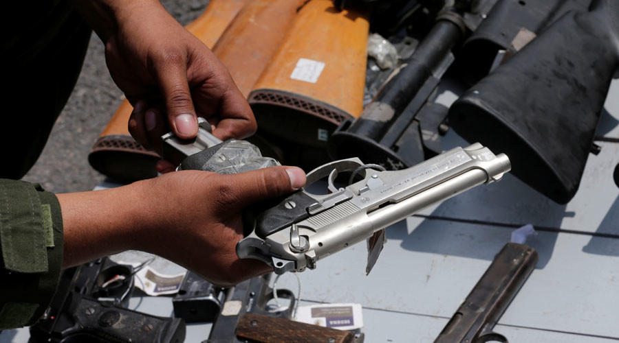 'Fast & Furious' cartel hitman who killed Border Patrol agent arrested in Mexico