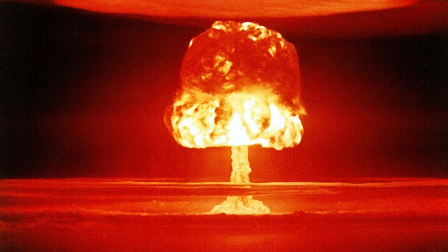 Morbid fascination or genuine distress? Google searches for 'World War 3' at record high
