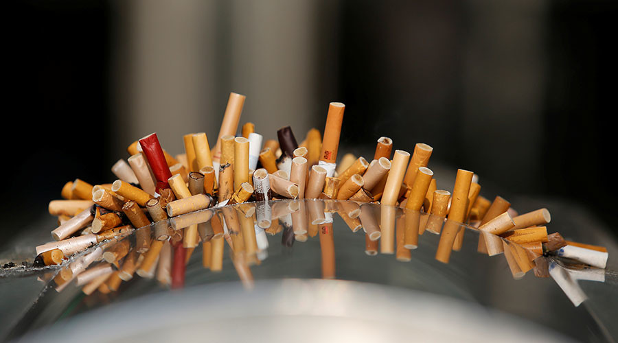 200 million Chinese will die due to smoking this century, unless something is done - WHO
