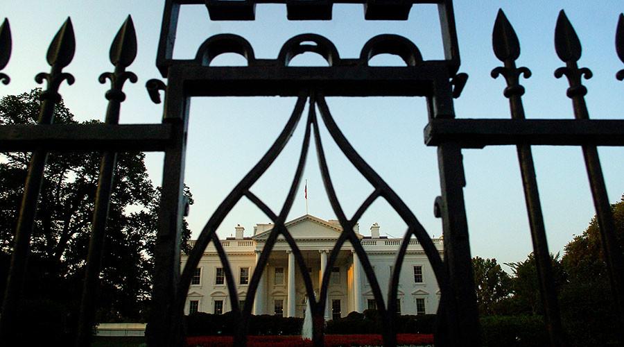 'Opposite of draining the swamp': Watchdogs hit Trump for secret White House visitor log