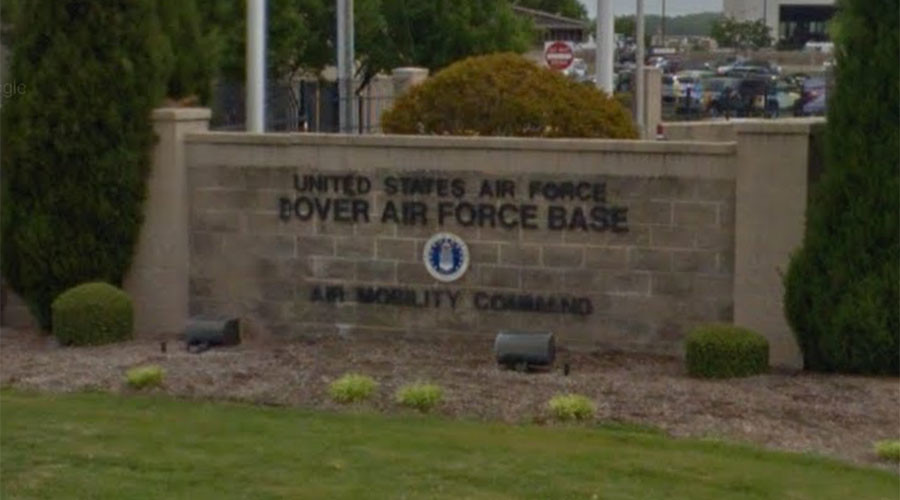 2 Air Force members charged with sexually abusing 15yo runaway
