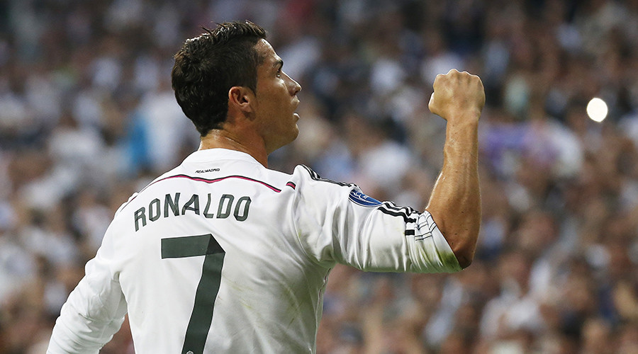 Ronaldo accused of paying $375,000 to mute rape allegation