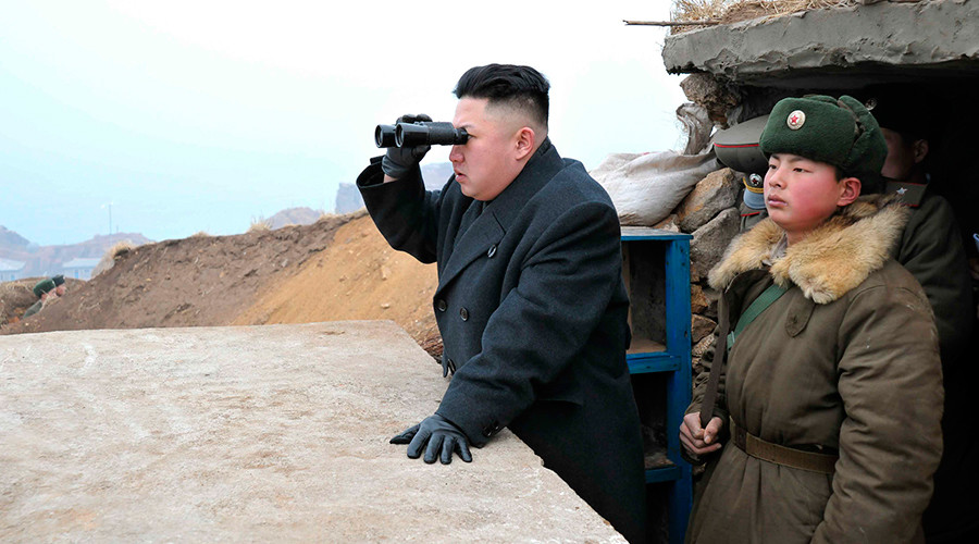 Pyongyang's ballistic failure explodes on Twitter, triggers chain reaction of mockery