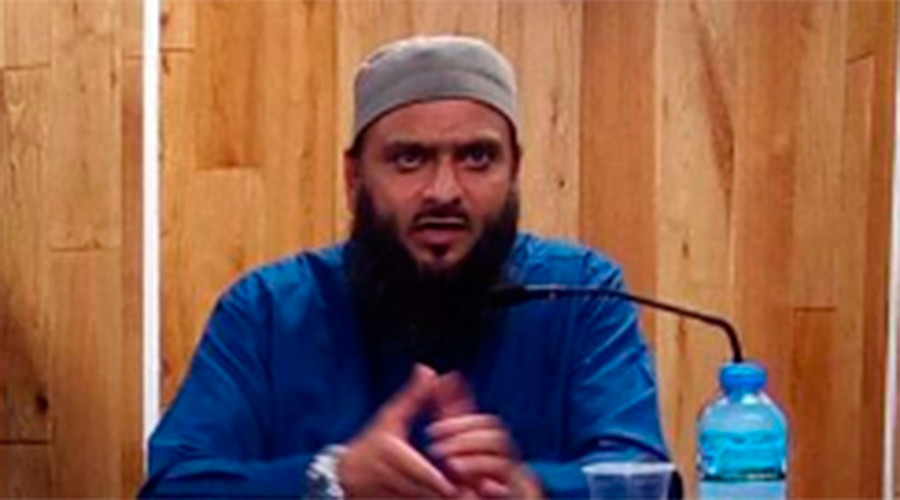 UK primary school takes pupils on day out to meet 'extremist' Islamic preacher