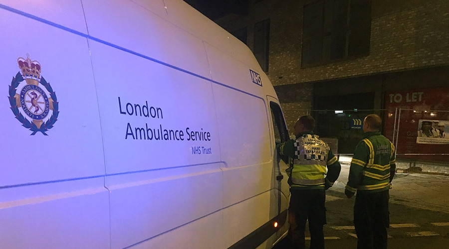 At least 12 suffer burns following acid attack at London nightclub