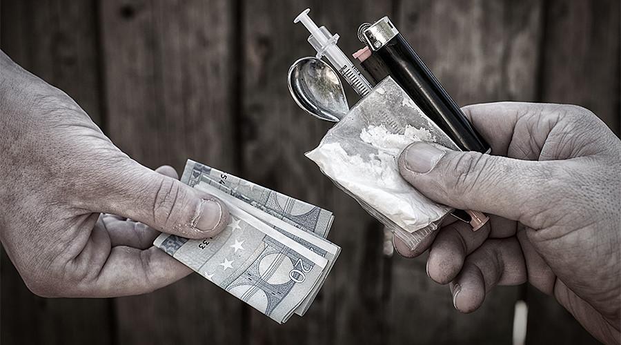 Dark web drug bust: Yemeni defendant pleads guilty to dealing heroin, cocaine