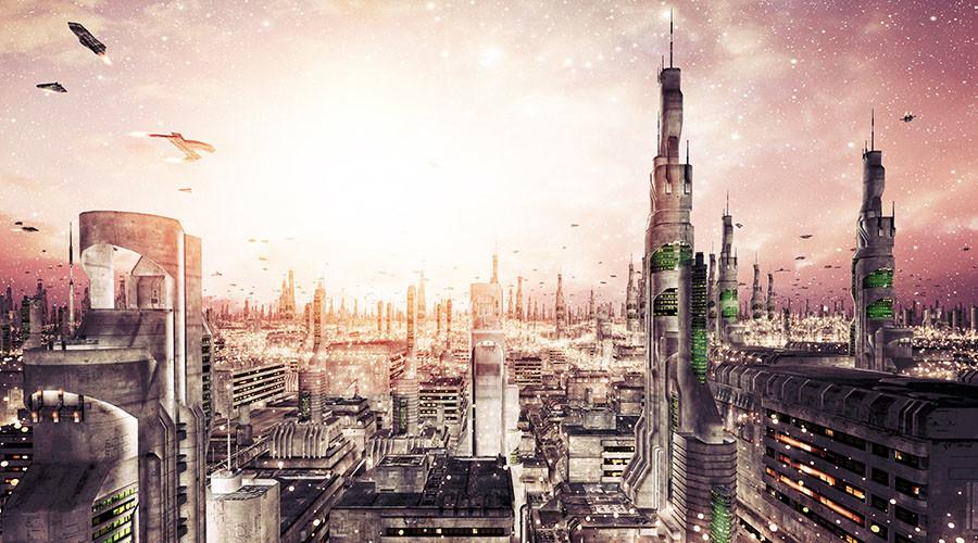 Aliens, AI & colonies on Mars: Apple's Wozniak predicts Earth 2075