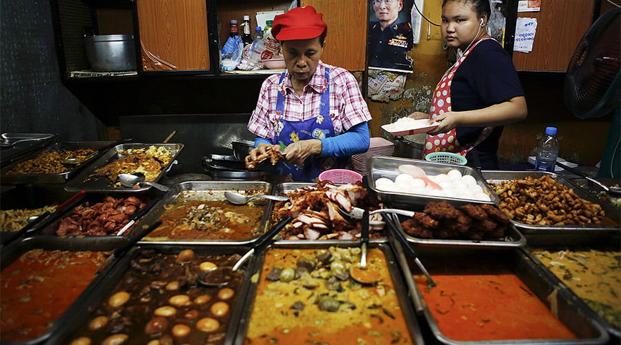 'My heart aches': Bangkok street food ban serves up social media outrage