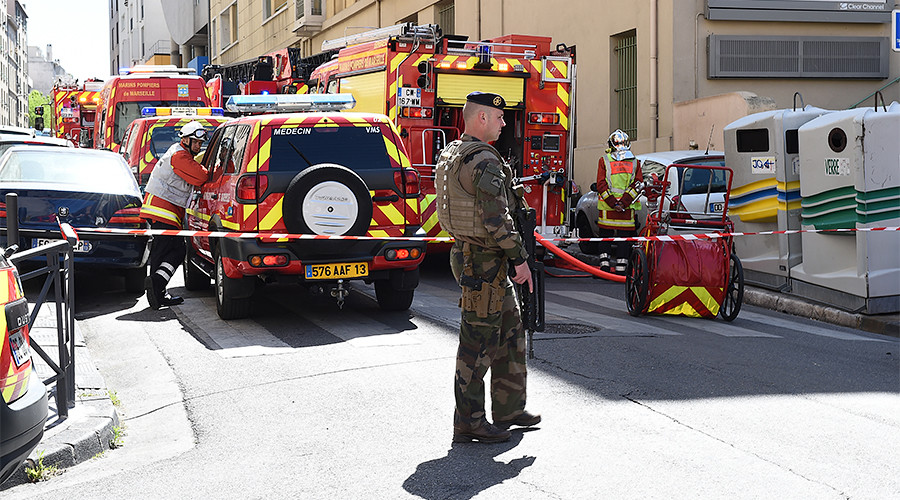 2 suspects arrested in Marseille, planning attack before election – French authorities
