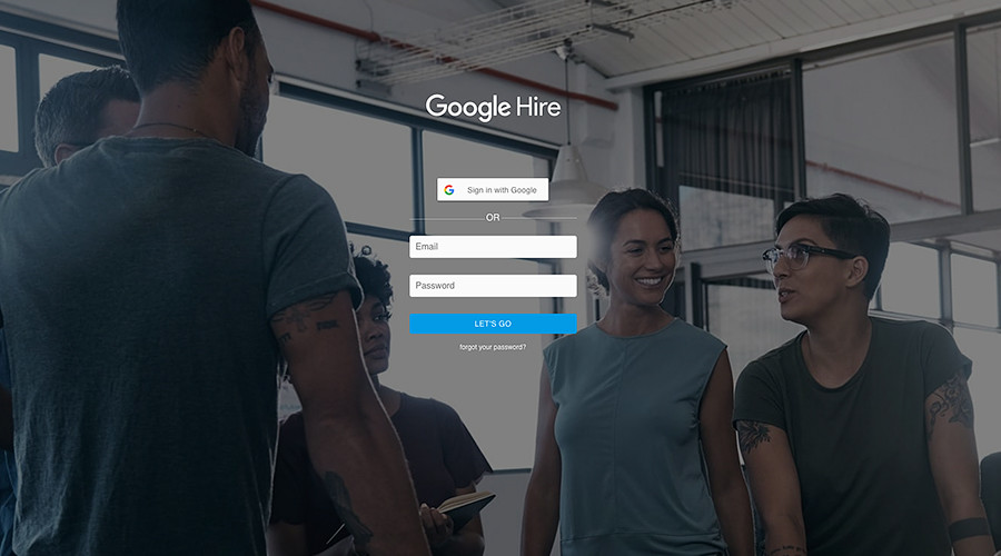 Google says its new job listing portal will not share search history with employers