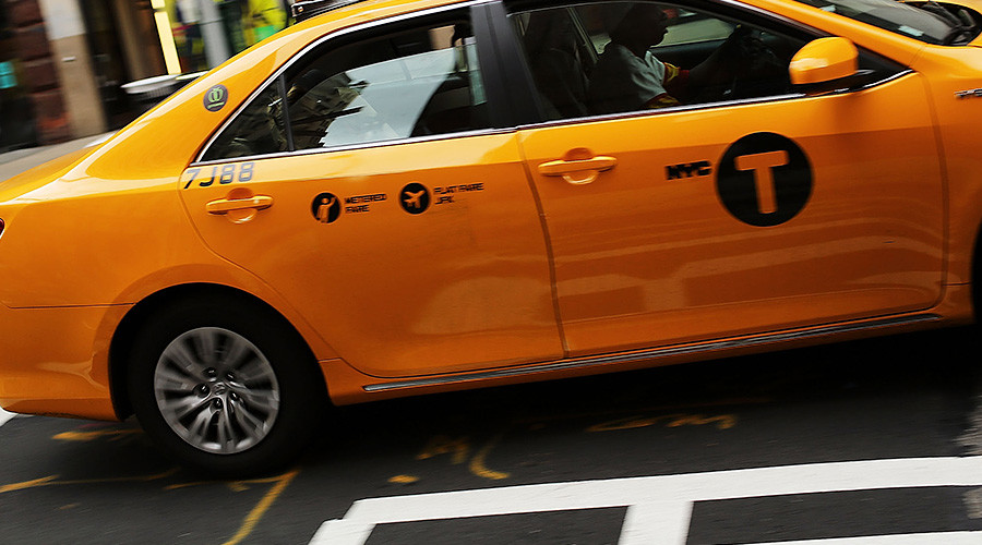 Sikh NYC cab driver attacked, has turban snatched in suspected hate crime