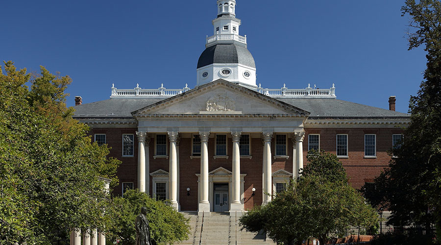 Maryland governor signs 'no means no' rape prosecution bill