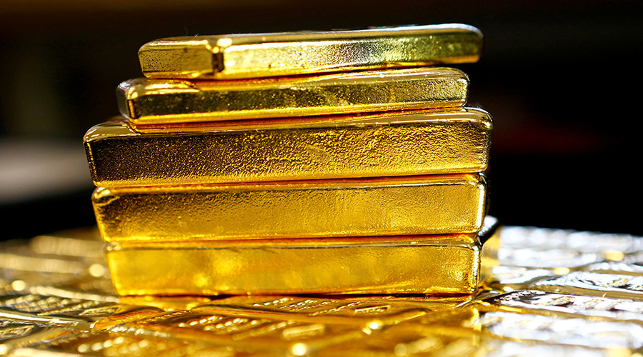 Gold prices will continue to climb due to geopolitical tensions - analysts