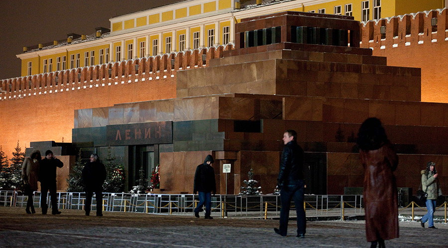 RIP at last? Over half of Russians want Lenin's body to be buried – poll