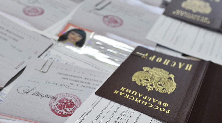 Draft bill proposes to revoke Russian citizenship from convicted terrorists
