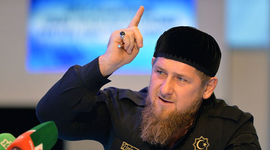 Kadyrov: West will use every resource to bring Russia to its knees (EXCLUSIVE)