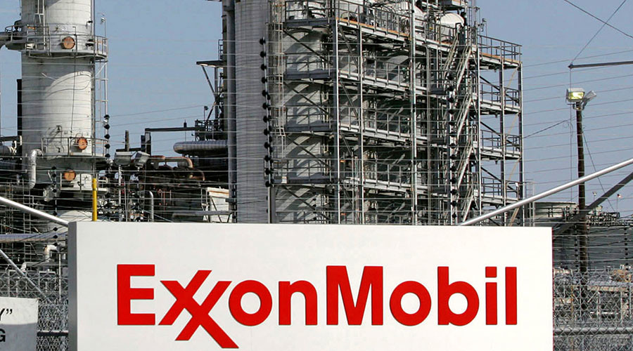 ExxonMobil seeks U.S. waiver to resume Russian Federation oil venture