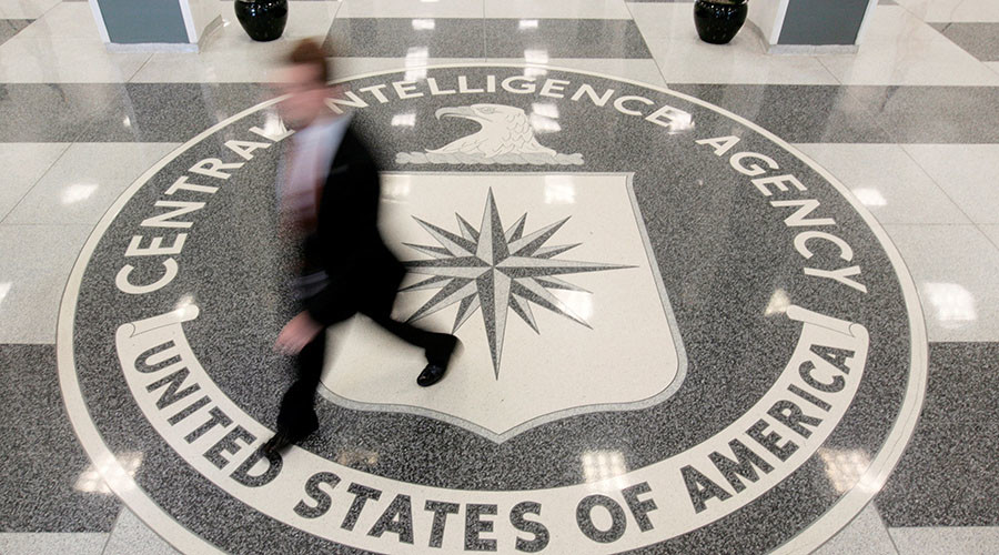 Manhunt underway for CIA 'traitor' who leaked 'Vault 7' to WikiLeaks – report
