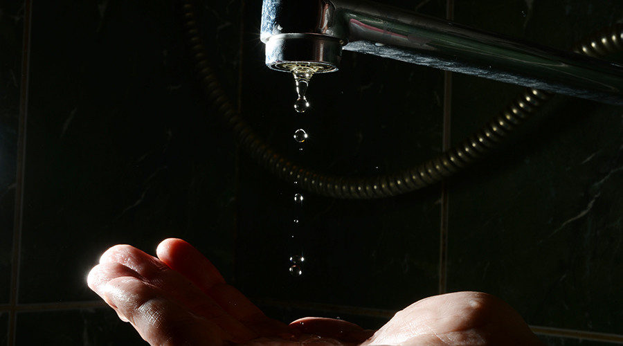 Ukrainian city leaves almost half a million residents without hot water for 6 months