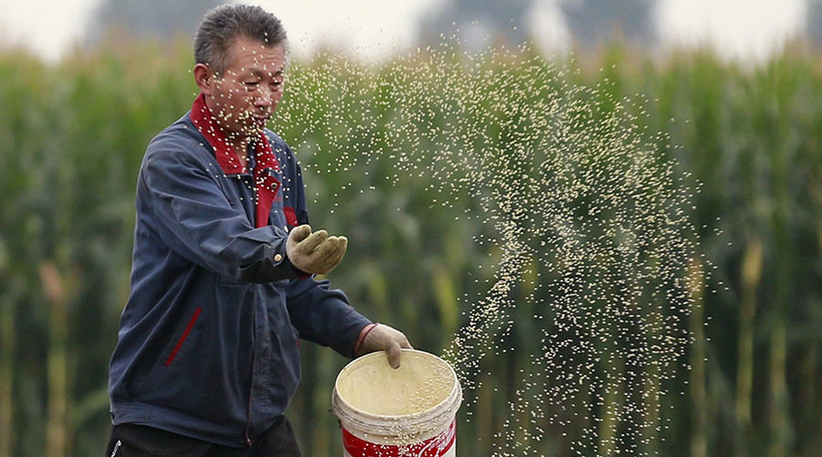 Agricultural mega-merger could make China leading GMO producer