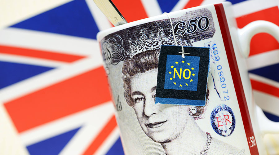 EU's tough Brexit stance leaked: UK will have to keep European court… & foot the bill