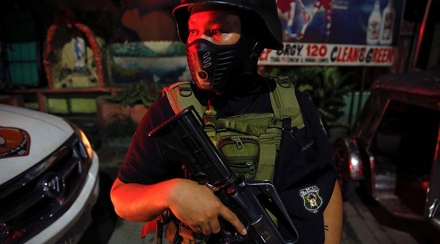Duterte govt denies report alleging most drug killings done by police